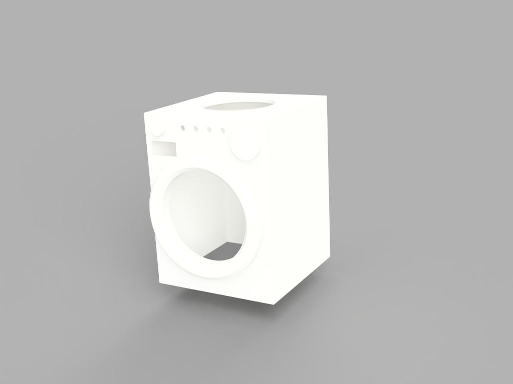 Washer Model